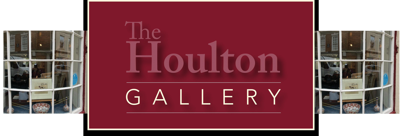 Houlton gallery Logo